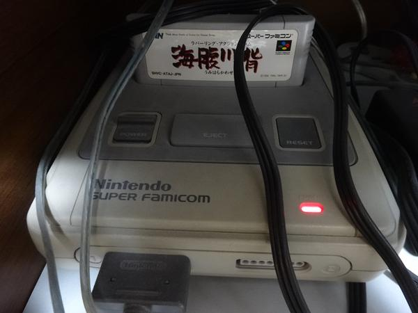 Hardcore gamer refuses to let game save die, leaves his Super NES on for almost two decades