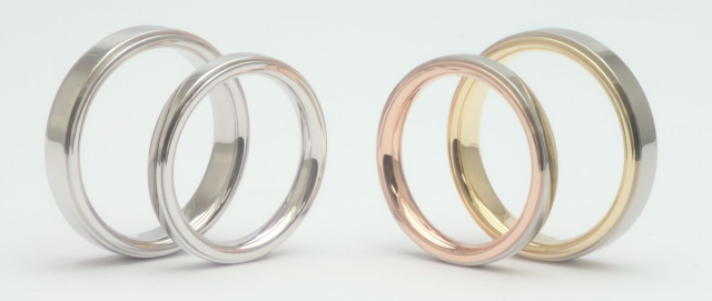 Getting married in Japan? You might need to give your fiancé three rings, jeweler says