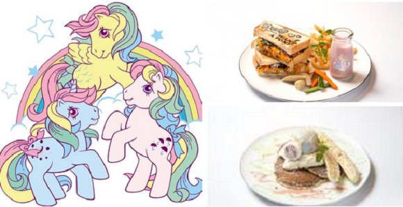 World's first My Little Pony Café opens in…you guessed it, Japan!