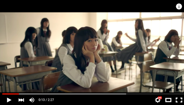 Can you spot what's odd about this Japanese classroom?【Video】