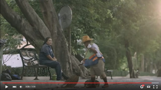 Thai commercial tugs at our heartstrings, reminds us to call our parents more often【Video】