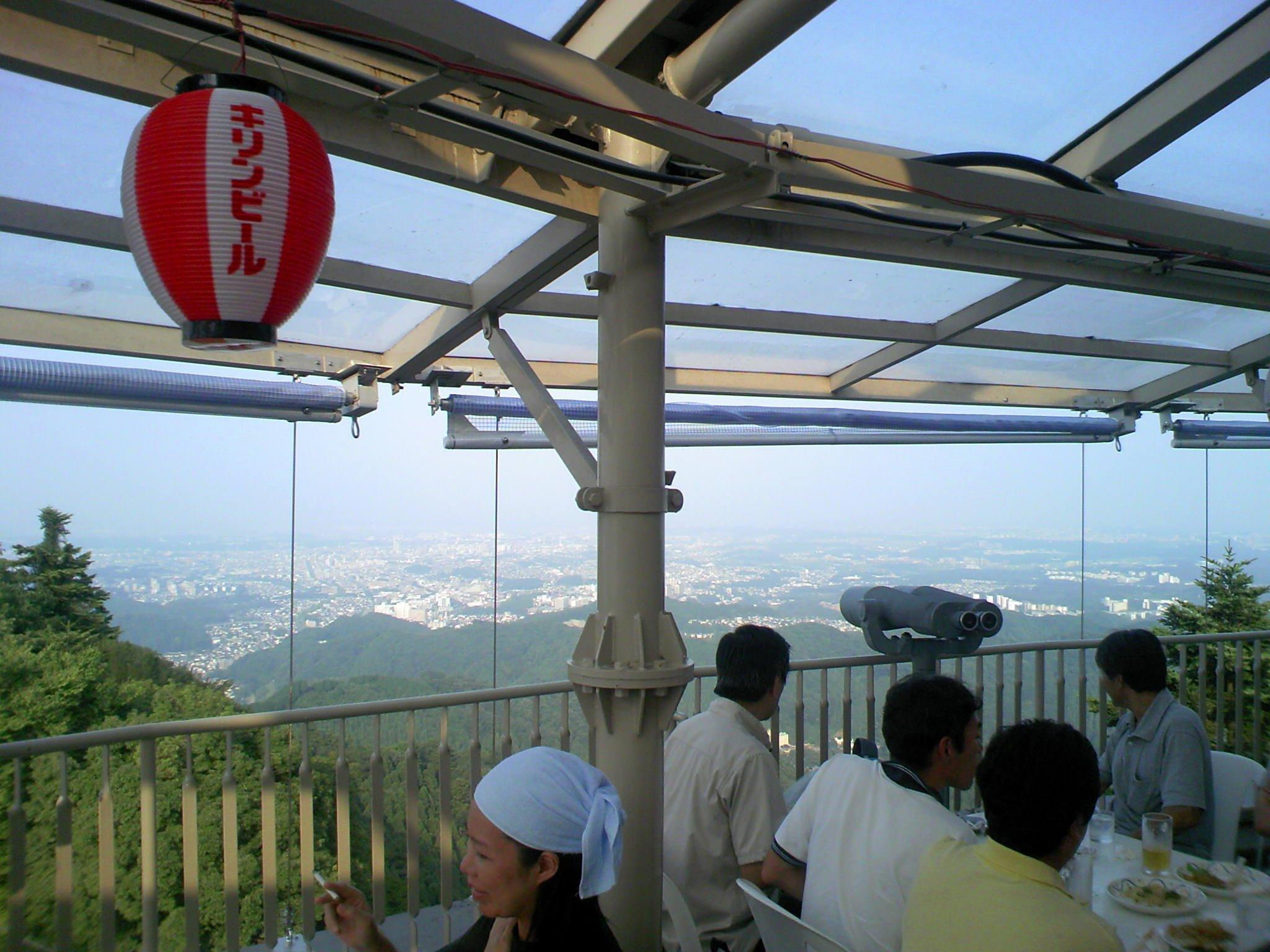 takao beer mount