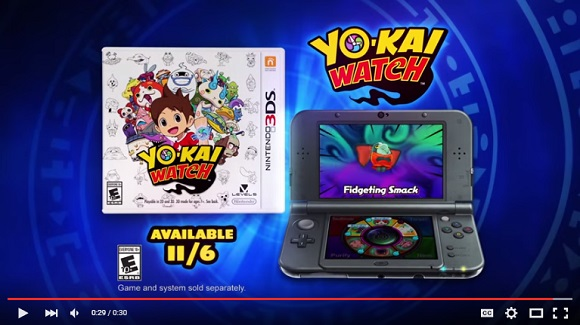 Yo-kai Watch's Western debut is upon us, but have the Yokai already become lost in translation?