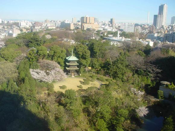 "Temples, views and whiskey — TripAdvisor releases its Top 20 ""Free Attractions in Japan"" in 2015"