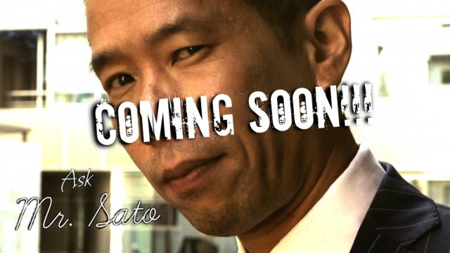 RocketNews24's Mr. Sato is here to help!【Video】