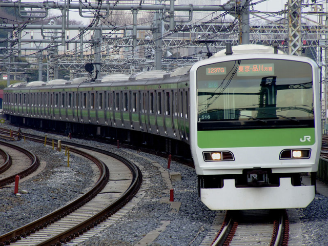 Japanese company offers insurance plan to protect against false train groping accusations