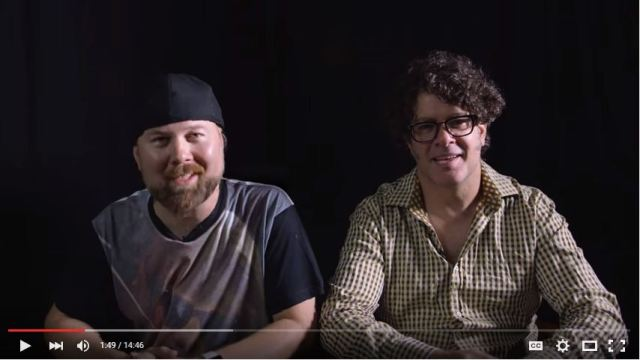 Dragon Ball Z English voice actors dish about their early days dubbing at Funimation【Video】