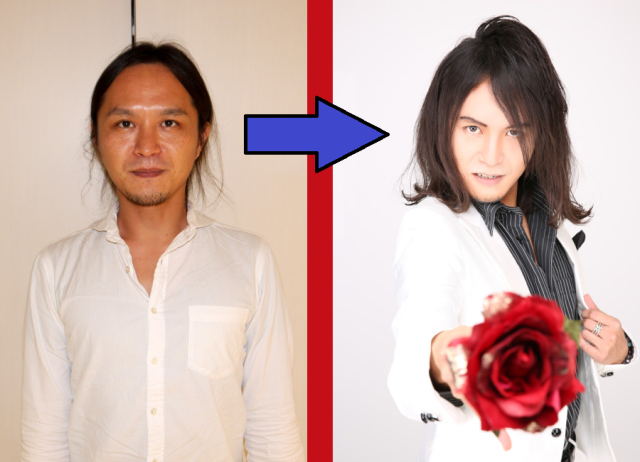 Can lightning strike twice? We return to Tokyo's host photo studio to crown the RocketHost 【Poll】