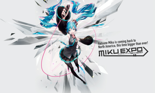 Virtual idol Hatsune Miku announces seven-city U.S., Canadian concert tour