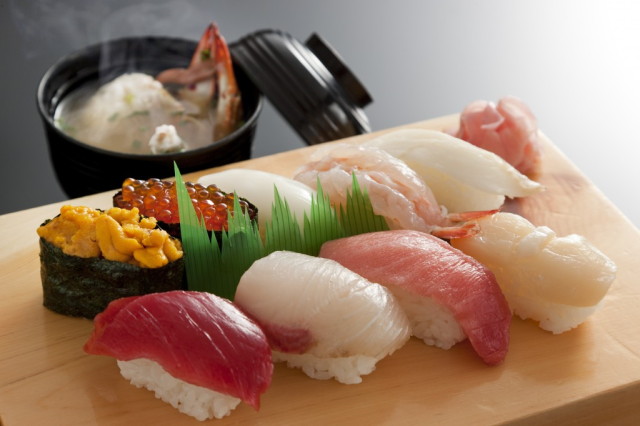 Should it really take so long to become a sushi chef? Japanese entrepreneur calls system a scam
