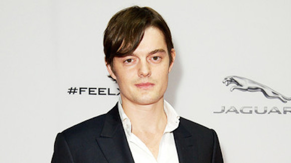Dreamworks' Ghost in the Shell film casts Sam Riley as villain