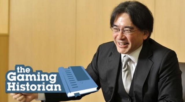 The life of Satoru Iwata, late Nintendo CEO, remembered in documentary
