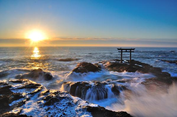 Four awesomely beautiful shrines for your next trip through off-the-beaten-path Japan