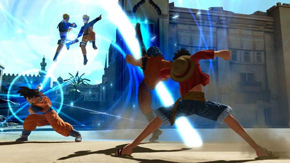 Ninja or Saiyan, who tops the list of the 15 most powerful male anime heroes?