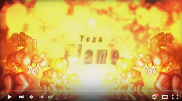 """Dhalsim's """"Yoga Rap"""" isn't rap, but it is impossible to get out of your head 【Video】"""