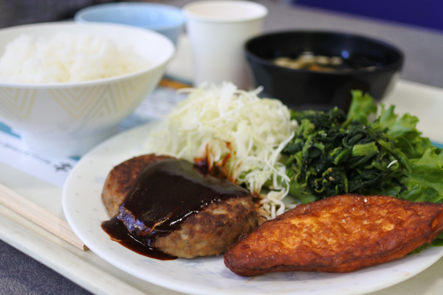 Breakfast for a buck! Tokyo university offering ridiculously cheap, mouth-watering morning meals