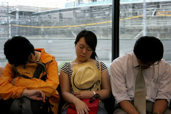 Seasonal rescue bus service rolled out for snoozy passengers who miss their train station