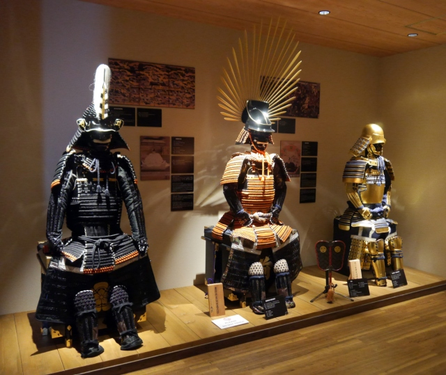 We visit the awesome new Samurai Museum in Shinjuku【Photos】