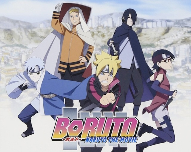 The countdown's begun — something exciting is brewing for Naruto fans!