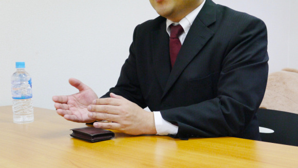 We talk to a real Japanese butler about life as the chief of staff of a household【SoraInterview】