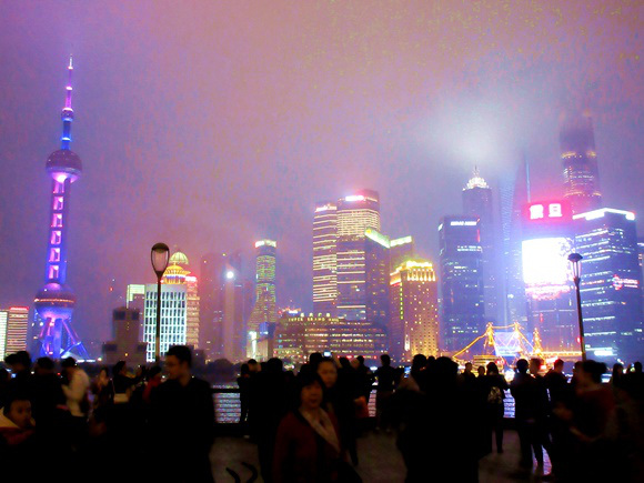 50 things that surprised our writer when visiting China 【RocketExperience】