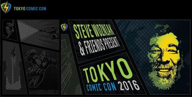 Comic Con top