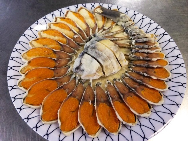 Presenting funazushi — Could fermented sushi be the next big Japanese export to Southeast Asia?