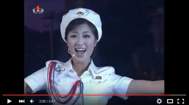 What do North Korean idol singers sound like? Like this 【Videos】