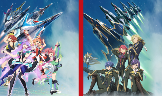 Macross is back! Preview released for Macros Delta, latest chapter in anime franchise 【Video】