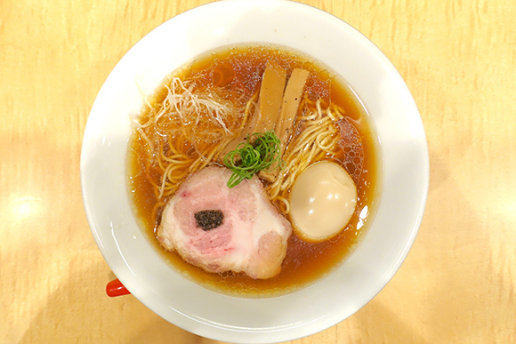 How good is the world's first Michelin-ranked ramen restaurant? We find out! 【Taste test】