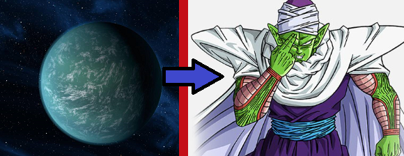 Dragon Ball fans rally for petition to officially change name of planet Kepler 22b to Namek