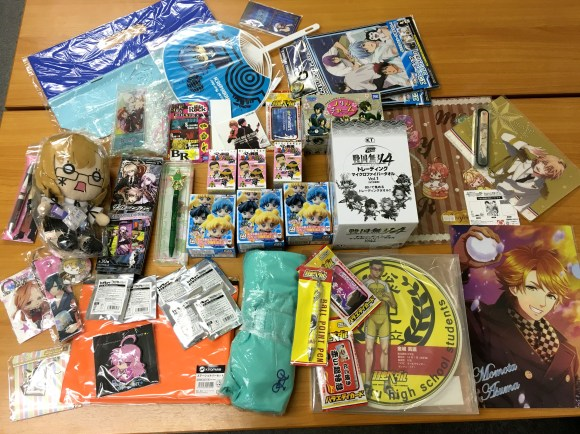 Anime store's super-generous merchandise deal is a 4,700-percent return on your shopping investment