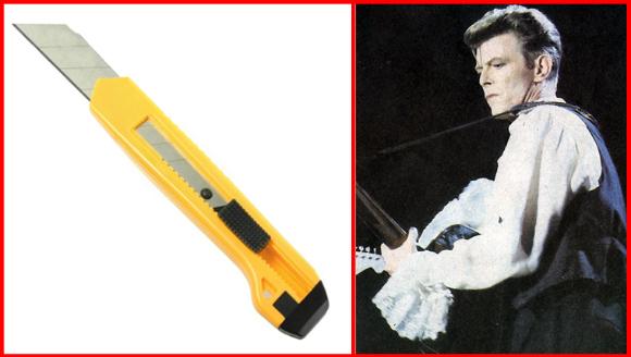 Devoted David Bowie fan in Japan attempts to commit suicide following rock legend's death