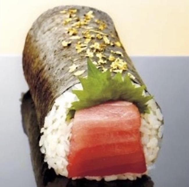 Ehomaki 魚力 本マグロ