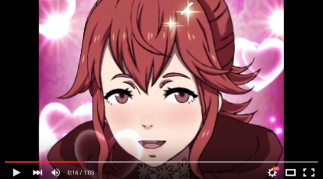 "Nintendo removing ""skinship"" romance touching scenes from North American Fire Emblem game【Videos】"