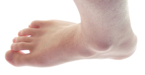 foot numbers 05