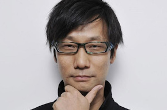 Hideo Kojima to be inducted into Academy of Interactive Arts & Sciences Hall of Fame