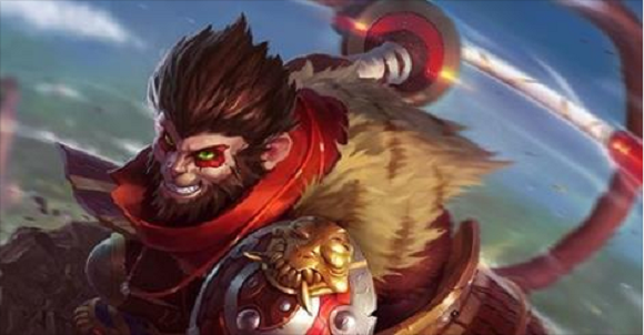 Japanese-language voice for League of Legends' Wukong revealed, sounds kinda familiar…