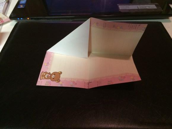 origami bookmark (9)
