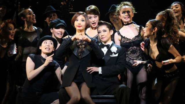 Japan's all-female Takarazuka Revue to perform in U.S.A. this summer