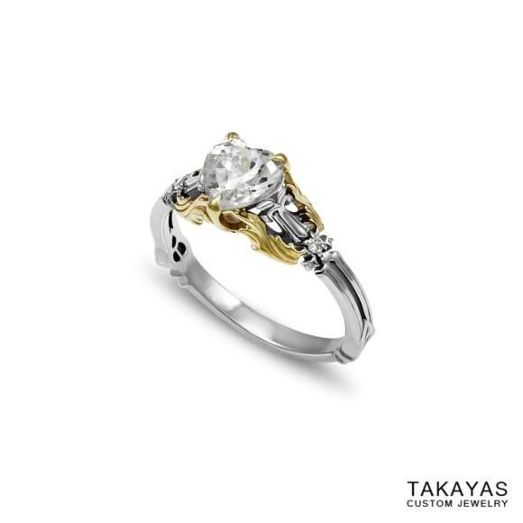 takayas 1