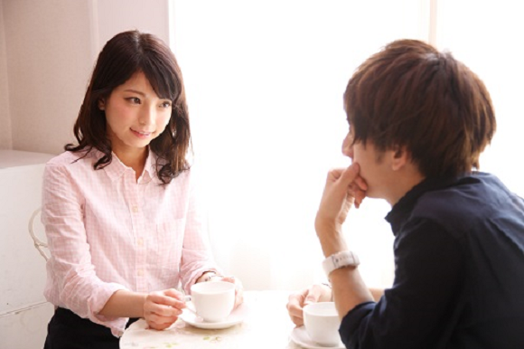 Young Japanese women sound off on what does and doesn't constitute cheating on their boyfriend