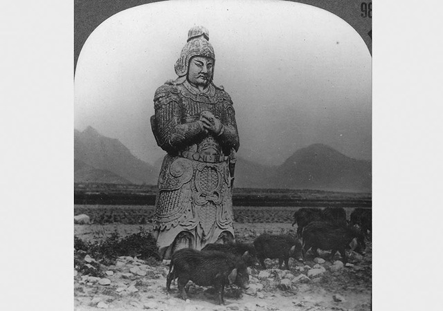 Images of 1930s China emerge online, leave us wanting more【Photos】