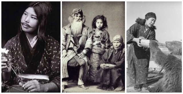 Everything you wanted to know about the Ainu, with photos and video【Rocketpedia】