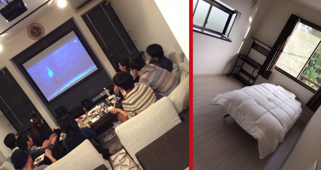 These two Tokyo boarding houses are just for anime fans, and they're looking for new tenants