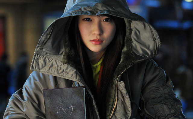 2016 Live-Action Death Note film casts former AKB48 idol Rina Kawaei