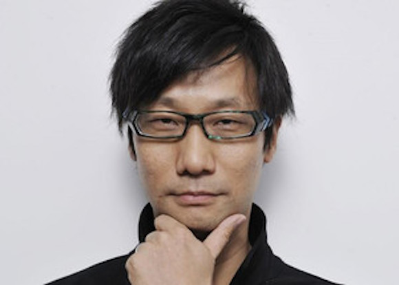 GameSpot: Hideo Kojima wants new game to expand into anime