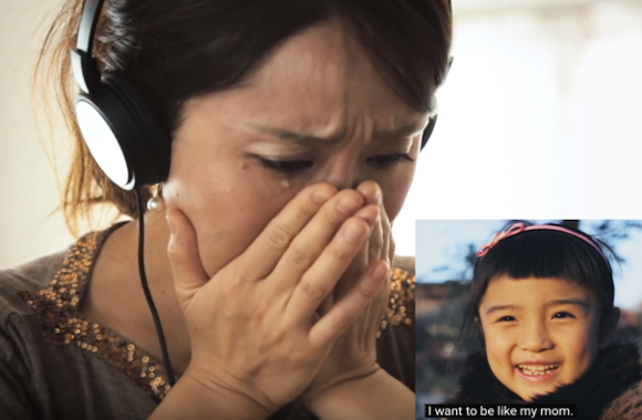 Emotional video explores the gap between ideals and reality for working mothers in Japan【Video】