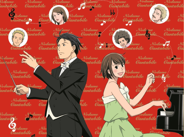 Classical music manga Nodame Cantabile getting first new chapter in over five years