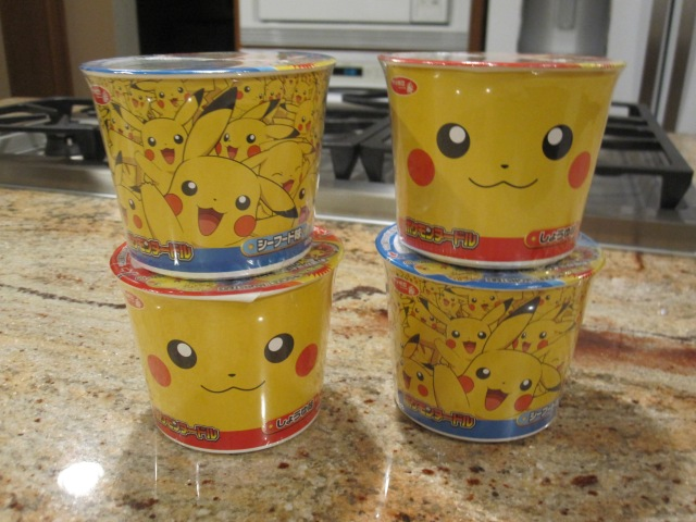 Announcing the winners of the RocketNews24 Pikachu ramen giveaway contest!